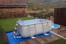 La Costanilla casa rural en Montenegro De Cameros (Soria)