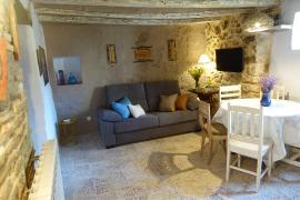 La Dama Azul casa rural en Agreda (Soria)