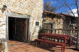 La Garduña casa rural en Golmayo (Soria)