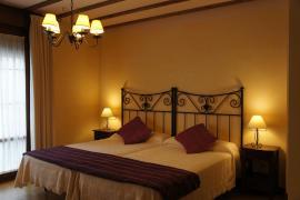 La Hosteria de Castroviejo casa rural en Duruelo De La Sierra (Soria)