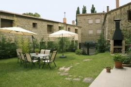 La Muedra casa rural en Vinuesa (Soria)