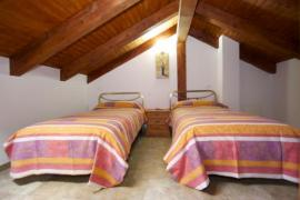 La Pastora casa rural en Adradas (Soria)