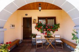 Laguna Negra 49 casa rural en San Leonardo De Yagüe (Soria)