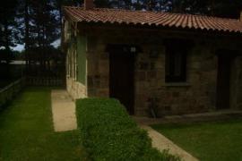 Los Ranchales casa rural en Vinuesa (Soria)