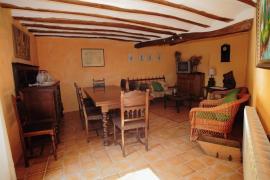 Mirador Sierra del Madero casa rural en Trevago (Soria)