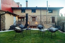 Pinares de Soria casa rural en Molinos De Duero (Soria)
