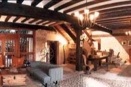 Real Posada de la Mesta casa rural en Molinos De Duero (Soria)