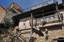 La Casita de Ucero II casa rural en Ucero (Soria)