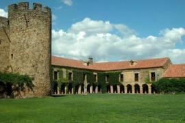 San Gregorio I casa rural en Almarza (Soria)