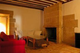 Casa Fuerte de San Gregorio casa rural en Almarza (Soria)