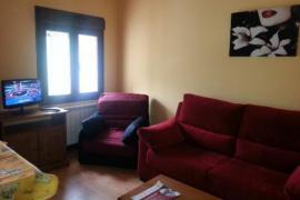 Complejo San Millán casa rural en Oncala (Soria)