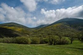 Valle de Araviana casa rural en Cueva De Agreda (Soria)