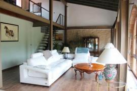 Ca L´estruch casa rural en Vallclara (Tarragona)