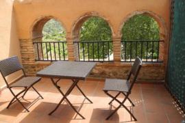 Ca La Grasseta casa rural en Torroja Del Priorat (Tarragona)