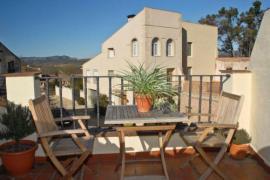 Ca la Viola casa rural en Marça (Tarragona)