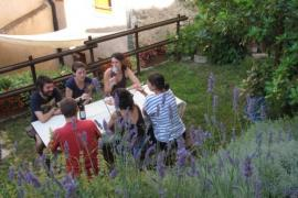 Cal Benito casa rural en Capçanes (Tarragona)