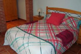 Cal Boles casa rural en Els Garidells (Tarragona)