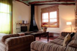 Cal Capdevila casa rural en Pira (Tarragona)