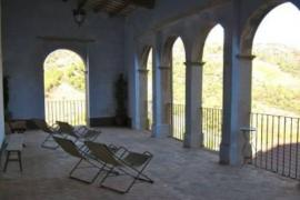 Cal Compte casa rural en Torroja Del Priorat (Tarragona)