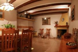 Cal Conrad casa rural en Nulles (Tarragona)