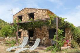 Cal Corneta casa rural en Vandellós I L' Hospitalet De L' Infant (Tarragona)