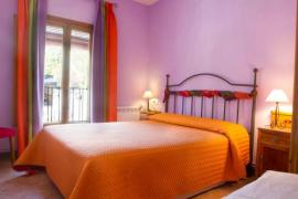 Cal Giral Ii casa rural en Cornudella De Montsant (Tarragona)