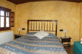 Cal Llarg casa rural en Capafonts (Tarragona)