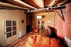 Cal Masiu casa rural en Riudecanyes (Tarragona)