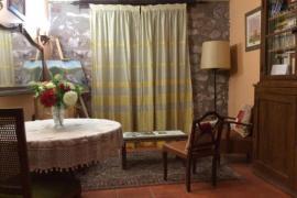 Cal Pons casa rural en Prades (Tarragona)