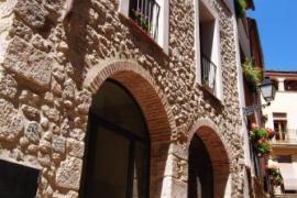 Cal Porxo casa rural en Pradell De La Teixeta (Tarragona)