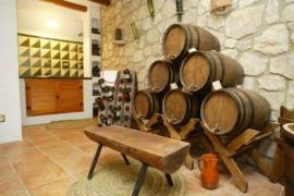 Cal Serret casa rural en La Febro (Tarragona)