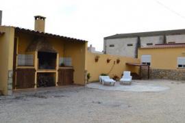 Can Llorach casa rural en Sant Jaume D´ Enveja (Tarragona)