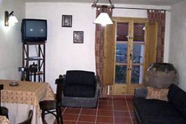 Can Pla casa rural en Mas De Barberans (Tarragona)