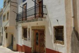 Can Ricard casa rural en Alfara De Carles (Tarragona)