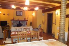 Casa Gabri casa rural en Vespella De Gaia (Tarragona)