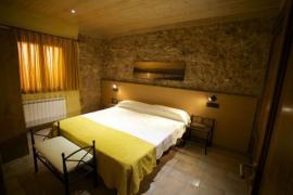 Casa Llebra casa rural en Tortosa (Tarragona)
