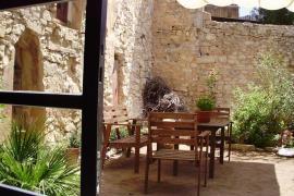 Casa Miret casa rural en Valverd De Queralt (Tarragona)
