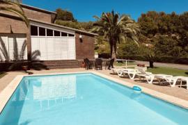 Casa Picarany  casa rural en Almoster (Tarragona)