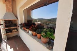 Casa La Foradada casa rural en Corbera D'ebre (Tarragona)