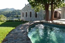 Casa Vella del Panta casa rural en Riudecanyes (Tarragona)