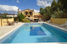 Ebro Folly Angling casa rural en Flix (Tarragona)