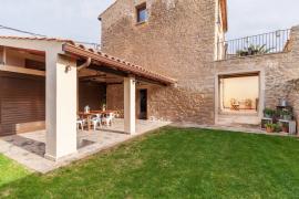 El Gresol casa rural en Senan (Tarragona)
