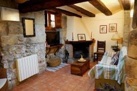 El Trull de la Comanda casa rural en Horta De Sant Joan (Tarragona)