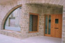 Enoturismo Celler Piñol casa rural en Batea (Tarragona)