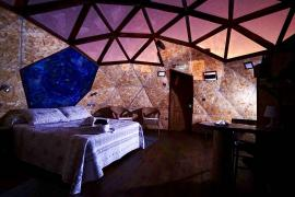 Estrellas de Prades casa rural en Prades (Tarragona)