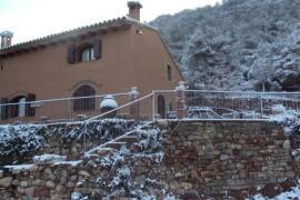 Finca Fontanals casa rural en Falset (Tarragona)