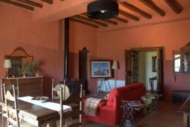 Hotel Castell de Gimenelles casa rural en Sant Jaume Dels Domenys (Tarragona)
