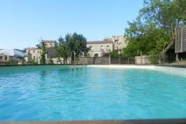 Hotel La Siuranella casa rural en Siurana (Tarragona)