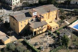 Hotel Monestir  casa rural en L' Espluga De Francoli (Tarragona)