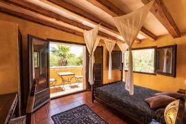 Hotel Peralta casa rural en Renau (Tarragona)